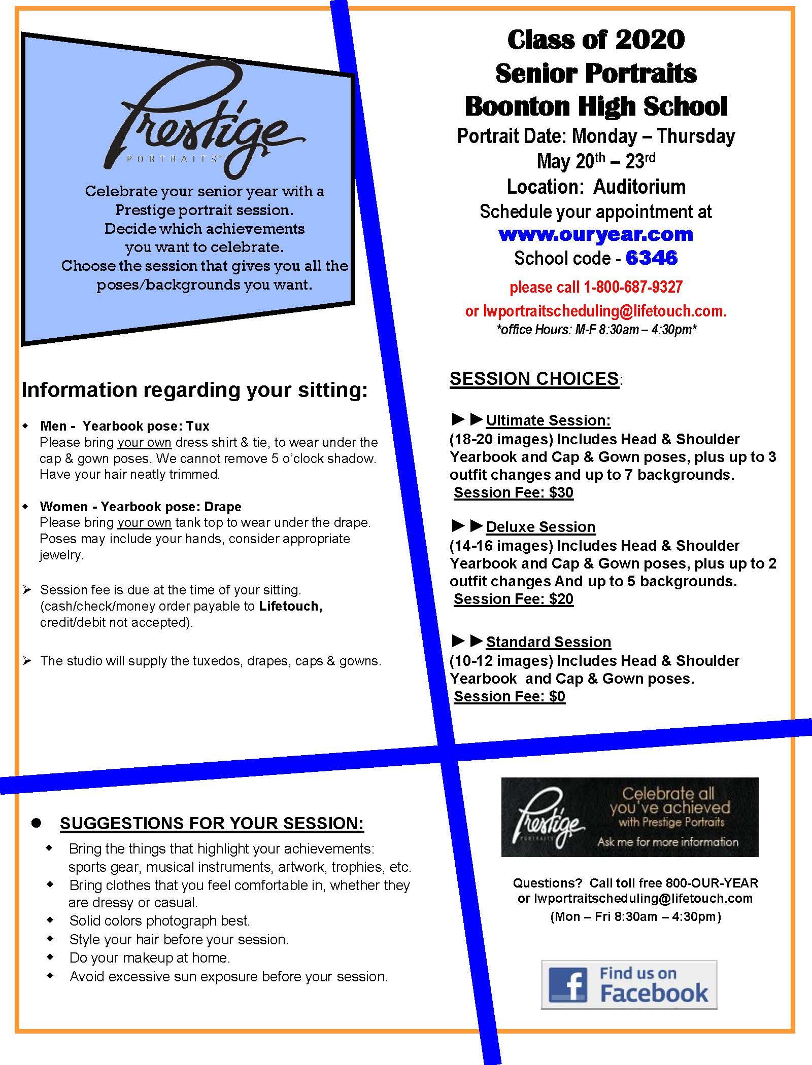 Boonton Public Schools / Homepage