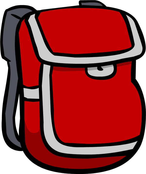 E-Backpack