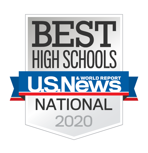 Boonton High School is a 2020 Best High School, based on rankings from U.S. News & World Report.